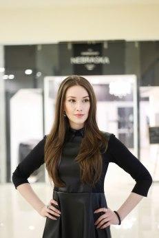 Kristina Mirzojan