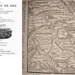 L'Armenia nella Bibbia – Parte 1