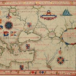 Vilnius: mostra dedicata alle mappe dell'Armenia