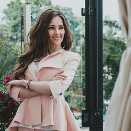 INTERVISTA e VIDEO: Kristina Mirzoyan, nuovo volto della bellezza armena