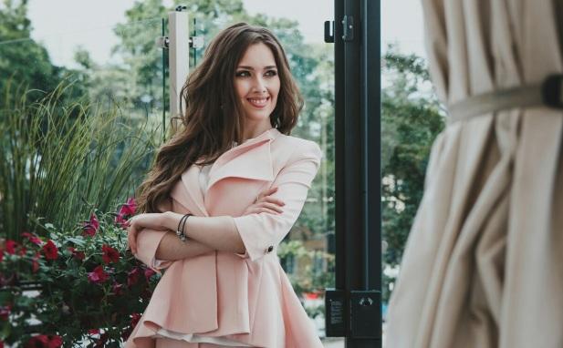 Kristina Mirzoyan, regina dello stile