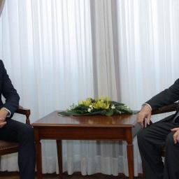 Armenia ed Estonia compiono 25 anni di relazioni diplomatiche
