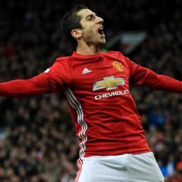 Mkhitaryan all'Inter, c'è il sì