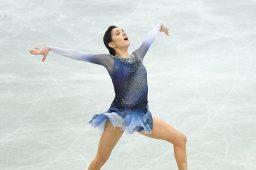 Pattinaggio di figura: ritorno agli Europei per Evgenia Medvedeva