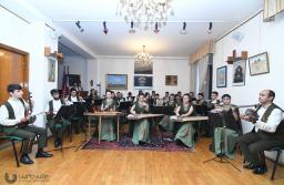 Naregatsi Orchestra: Concerto a Milano (FOTO e VIDEO)