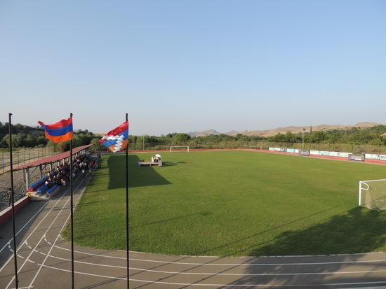 Stadio Askeran Artsakh
