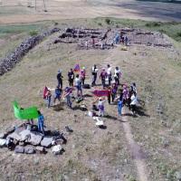Missione archeologica armeno-italiana vince lo EUROPEAN HERITAGE AWARDS 2019, prestigioso premio europeo per la ricerca
