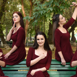 Komitas ha una nuova voce: Nairyan Vocal Ensemble