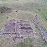 Solak 1 - Nuovo tassello nell'antico regno di Urartu