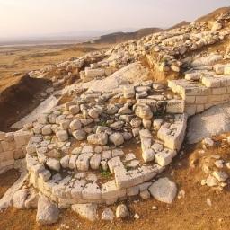 Scavi archeologici a Tigranakert (Artsakh): aggiornamenti