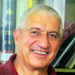 Il famoso fisico armeno Mishik Kazaryan scomparso per il COVID19