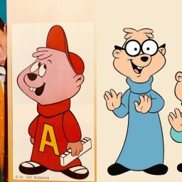 Ross Bagdasarian, Alvin e i Chipmunks