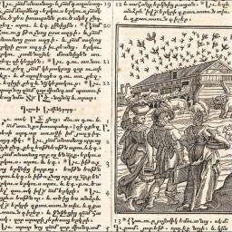 Accadde oggi: 13 ottobre 1668, stampata la prima Bibbia in armeno