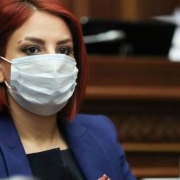 A. Samsonyan: chiedo a Nikol Pashinyan di convocare il Consiglio di Sicurezza