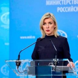 Maria Zakharova chiede il rispetto dell'accordo sull'Artsakh da parte di tutti i firmatari