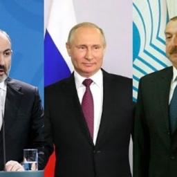 Dichiarazione congiunta Armenia, Azerbaigian e Russia per fermare la guerra in Artsakh