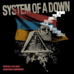 I System Of A Down hanno pubblicato due nuove canzoni a favore dell'Artsakh