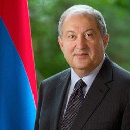 Il Presidente Sarkissian richiama il governo armeno ai suoi doveri