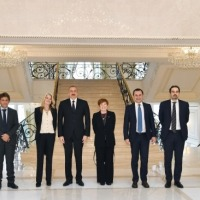 Comunicato Comunità Armena: Preoccupazione per faziosa missione diplomatica di parlamentari italiani in Azerbaigian