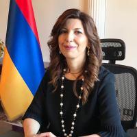 Festa dell'Indipendenza dell'Armenia, il messaggio dell'Ambasciatore in Italia