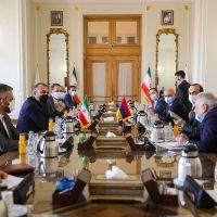 Armenia ed Iran costruiranno una strada alternativa per collegare i due Paesi